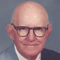 """William """"Bill"""" Enoch Bennett"""