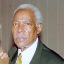 Mr. Robert Houston Jr.