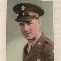 Frederick V. Doty