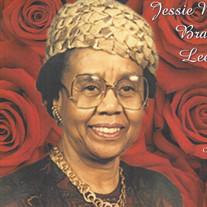 Mrs. Jessie Mae Amos