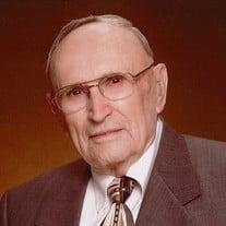 Jennings Benjamin Nelson Sr.