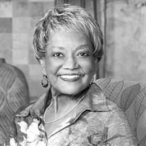 Mrs. Raye Jean Montague