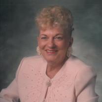 Audrey  A. Trapiss