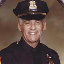 Fred J. Jordan