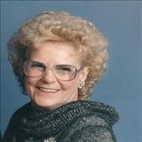 Rita Belle Lewis Goss