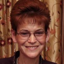 Mary Ruth Schroeder