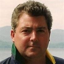Douglas John LaVigne