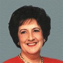 Mrs. Mary Ann Simms