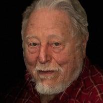 Deacon John Byron Lawrence