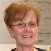 Mary Jo Jensen