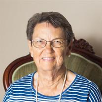 Mildred Claire Fitzhugh