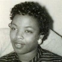 Mattie Mae Winters Jackson