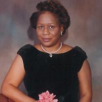 Mrs. Emma Jean Teamer
