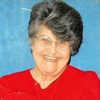 Dorothy Maxwell