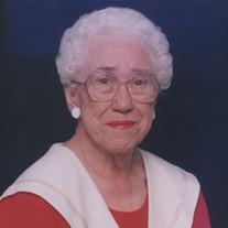 Laurine Evans Jackson