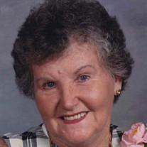 Mrs. Elizabeth  C. Strickland