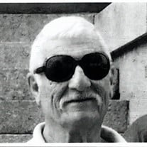 Mr. Bernard J. Diamond