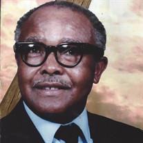 Mr. Joseph Melvin Burtin