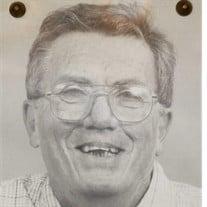 John Davis Thompson