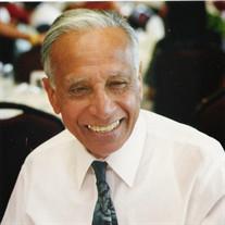 Dr. Simon Abraham