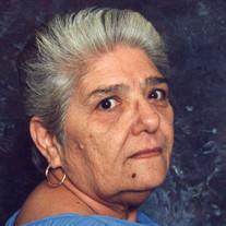 Leonila Cantu-Flores