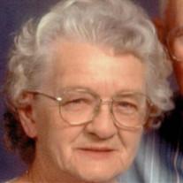 Barbara Ann Slack