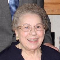 Louella Van Dyke