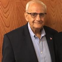 Fred Azar, Jr.