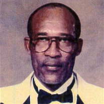 Jefferson C.  Josephs