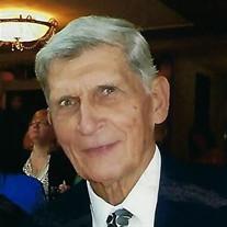 Emil F. Ogrinz