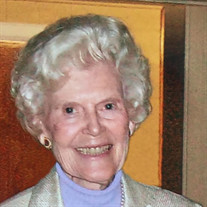 Betty Elaine Proeger Conner