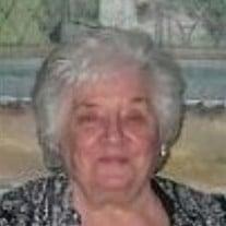Mary Porretto