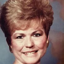Helen Ann Erhart