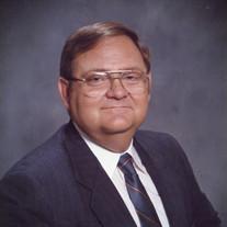 Reverend Charles Hubbard Stewart