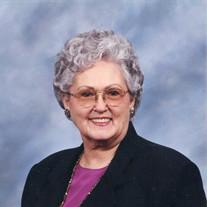 Mrs. Gwendolyn C. Barnes