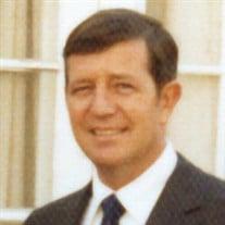 Mr.  John Francis Hulseman