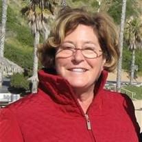 Judith Barr Holly