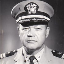Chester R. Oberg