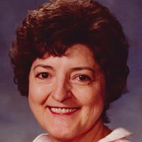 Joyce C. Gordon