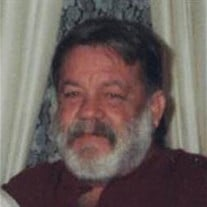 Claude Bryan Terry