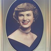 Mrs Pearl Wood Harrell