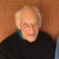 Harold Julian Eskridge