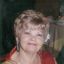 Salvadora Rodriguez