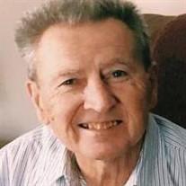 Jose D. Moitoso