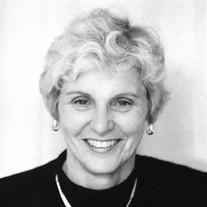 Mrs. Janet Sue Raugust