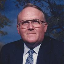 Rev. William Rex Gholson