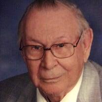 Clifford Joseph Harrison
