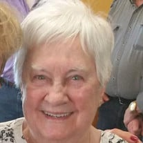 Dorothy Irene Roman