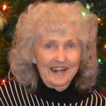 Marlene Ann Griffin