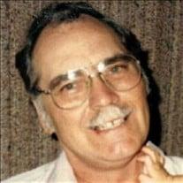 Jerry James Morris